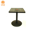 Top grade coffee table base new design metal coffee table base