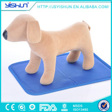 high quality cute pet cool mat ,pet cool mat for dog pee ,hot sale pet cool mat