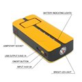 11000mAh car emergency power bank for car ran out of power