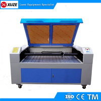 Card stock laser cutting machine for hobby,crafts,arts,advertising industry