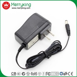 UL CE FCC GS SAA elegant and graceful 13v 400ma dc power supply
