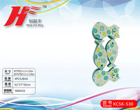 Perfect clean performance cleaning sponge KCSK-530
