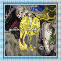 used branded sport shoes