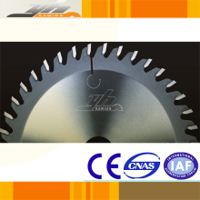 German Wilke Tungsten Carbide tipped circular saw blade for aluminum cutting/wood cutting/paper cutting