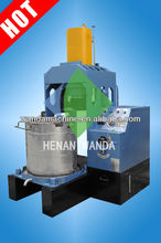 High Effeciency specialized hydraulic oil press/cold press for rice bran ,sesame,peanut