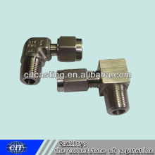 casting ductile iron foundry fitting fire pipes and fittings