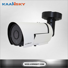 2015 KAANSKY best-in-class cctv outdoor camera 1 mp 1.3mp 2mp& 720p/960p/1080p high definition security camera