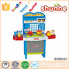Cooking Games Toys Kitchen Play Set