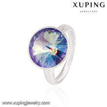 quality fashion jewelry crystals from Swarovski platinum rings for girls