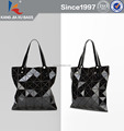 Full Printing Diamond Magic Box Tote Wholesale From 18 Years Kangjiaxu