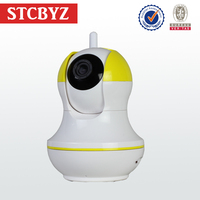 1080P HD onvif P2P WIFI Indoor Mini Camera Without Wire