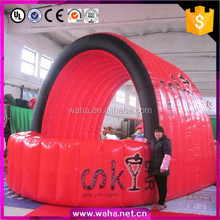 best design outdoor inflatable igloo marquee dome party tent for sale