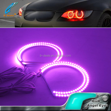 Car Accessories Color Changing SMD Angel Eyes Halo Lighting