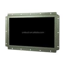 flexible touch screen 21.5 monitor touch panel pcap
