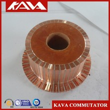 Segmented Commutator Used on Electric Bike at Low Price