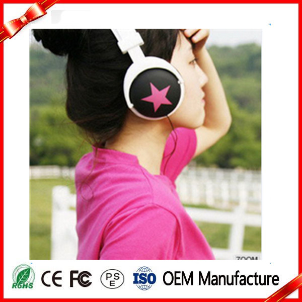 pink bluetooth headset