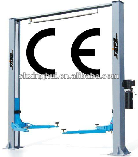 vehicle lifts car service equipment