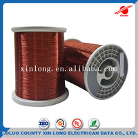 Factory Prices Self Bonding Round Copper Enameled Winding Wire for Generator
