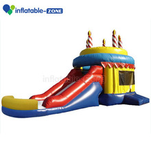 Sale cheap bouncy castle/jumping castle/inflatable combo for kids
