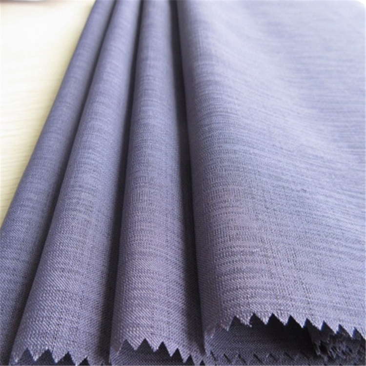 shenze manufacturer 30% polyester 70% cotton fabric