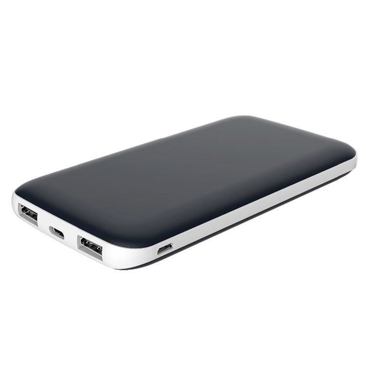 10000mAh Type-C External Battery Pack