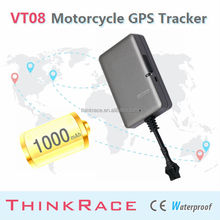 Advance vehicle gps tracker With driving behavior analysis