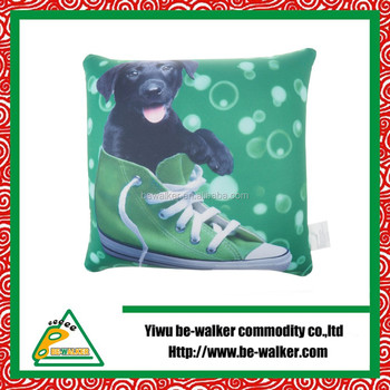 Hot Design Heat Transfer Printing Outdoor Cushion