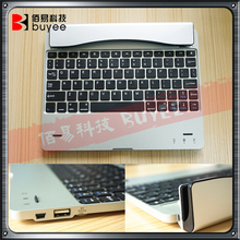 Intelligence Bluetooth Wireless Keyboard for PC Macbook For ipad 3 4,For iphone For Windows