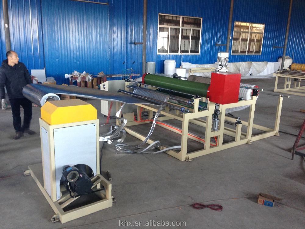 epe film laminating machine
