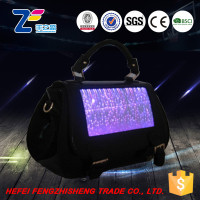 HFR-YB-143 2016 luxury LED bag light alibaba golds suppier