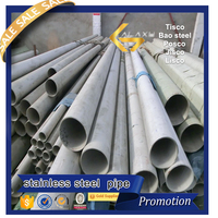 korea 316l stainless steel pipe/tube
