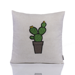 WL1105 High quality and popular factory price to linen throw pillow