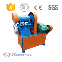crumb rubber machinery / tyre recycling plant