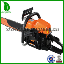popular cutting wood agricultural machinery chain saw