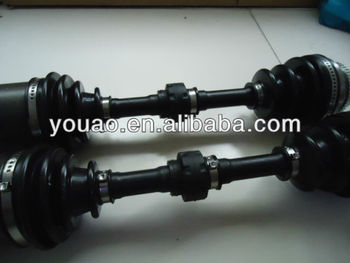 OP-8007F2A(29T) Outer cv joint