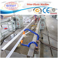 PVC edge banding printing machine line for PVC ABS temperature resis preglued edge bands