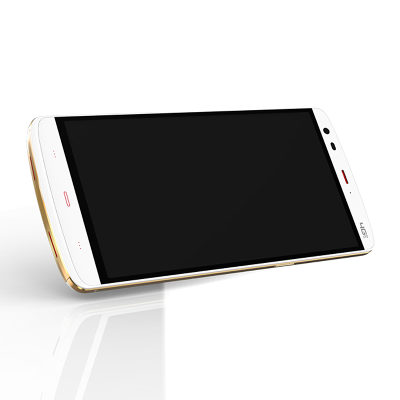 Selling cheap unlocked quad band no brand 5.5 inch touch screen android China mini cell phone with flashlight wifi