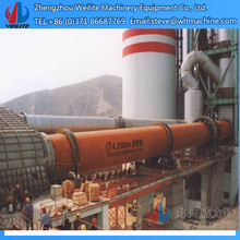 cement rotary kiln / cement calcination kiln / cement making machine
