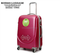 popular luggage factory to guangzhou, yiwu market