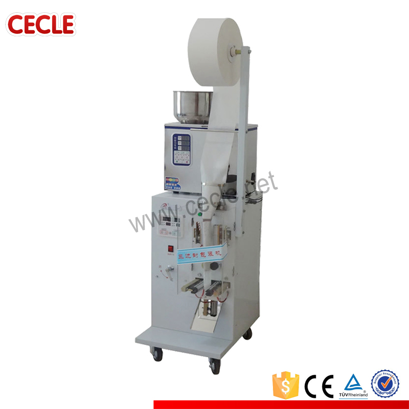 TBP-200 small tea bag packing machine price