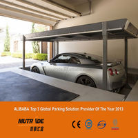 pit design car parking solutions