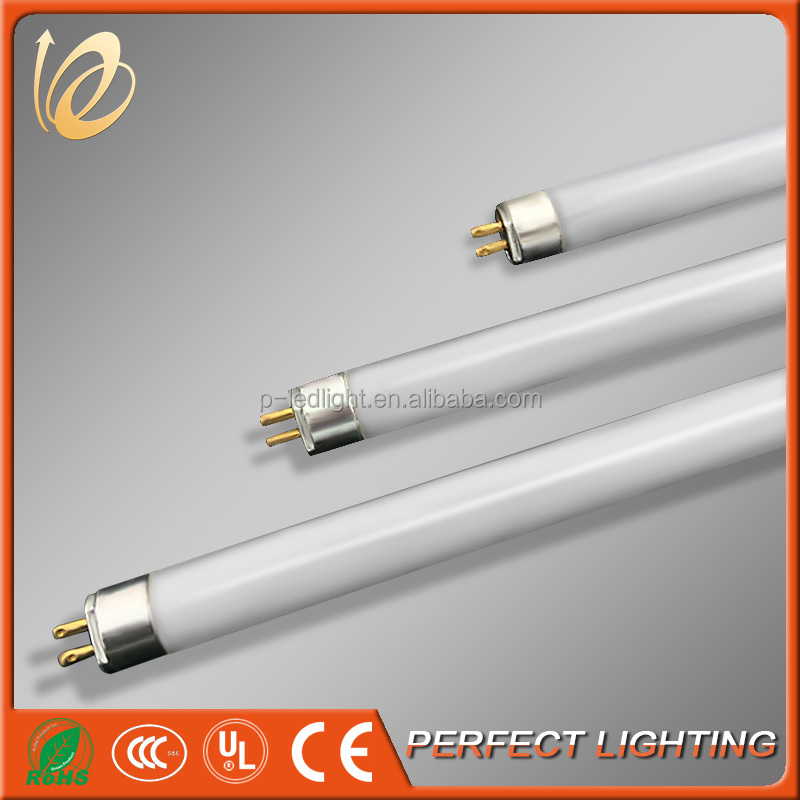 Wholesale price packing lot light 28W integrated T5 fluorescent tube light with bracket