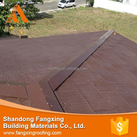 Factory direct sales all kinds of exterior shingle roof tiles