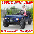 New Style 150CC Mini Jeep 2014 version