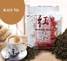 Taiwan Best Quality Black Tea