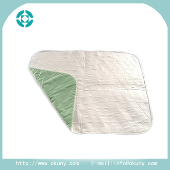 resuable cheap washable absorbent bed pads buy With cheap bed pads