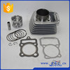 SCL-2012030322 CG150 Motorcycle Parts 62mm Cylinder Kit