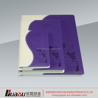 Paper notebook with free logo 70 300g excellent