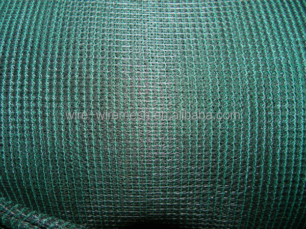 vegetable house warmer/UV sun shade net for swimming pool