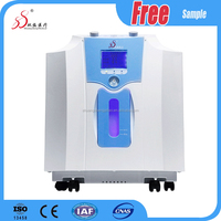 Multi-functional newest brand portable rechargeable oxygen concentrator